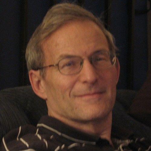 Charles Small