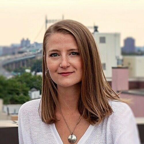 Hayley Hogan