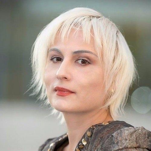 Tatyana Pokrovskaya