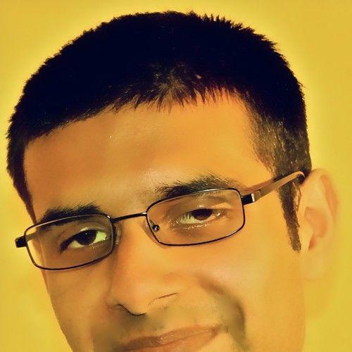 Raghav Suri
