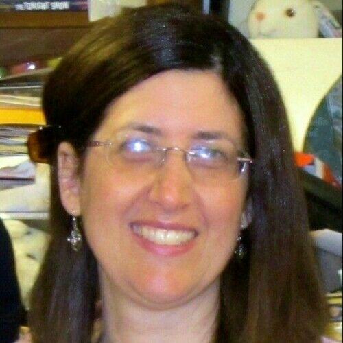 Cynthia Soroka
