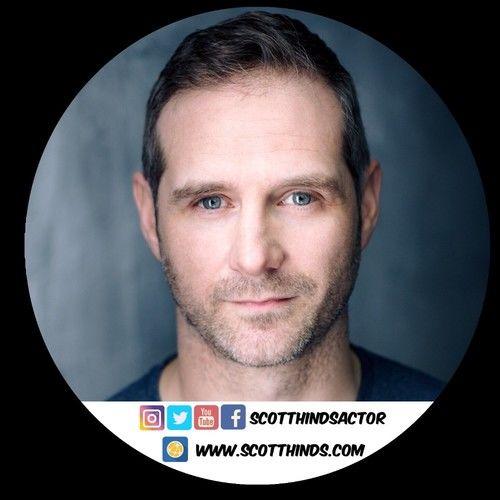 Scott Hinds