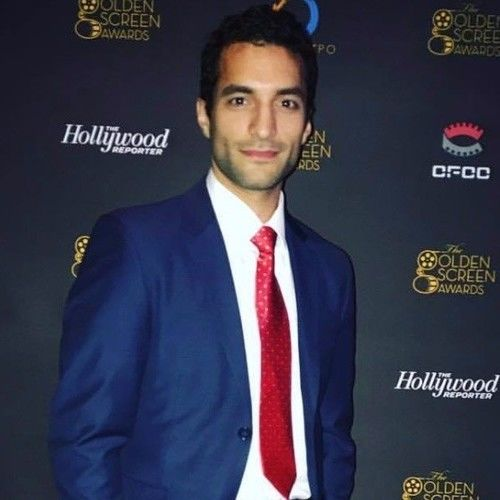 Seeking Screenwriter for feature film