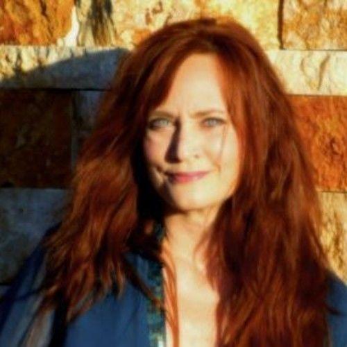 Suzenne-Marie Seradwyn