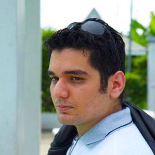 Joel Arra