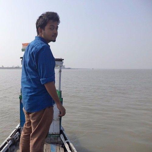 Anurag Majumder