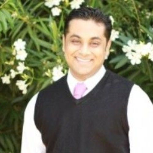 Deepak Moosad