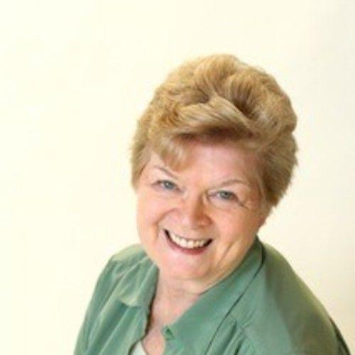 Vera Ann Holman
