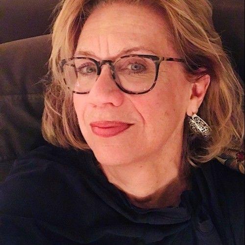 Deborah Fries