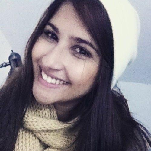 Rafaella Gaião
