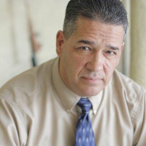 Matthew Moreno