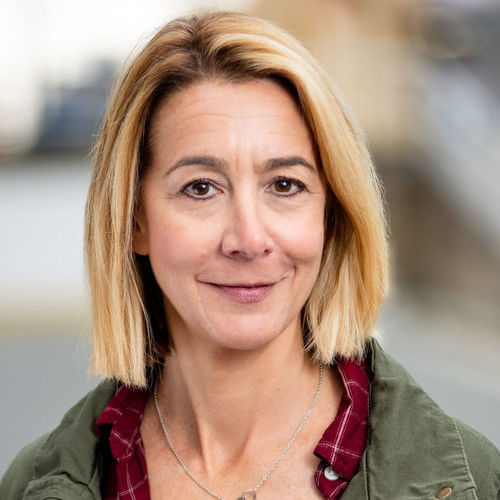 Dina Engel
