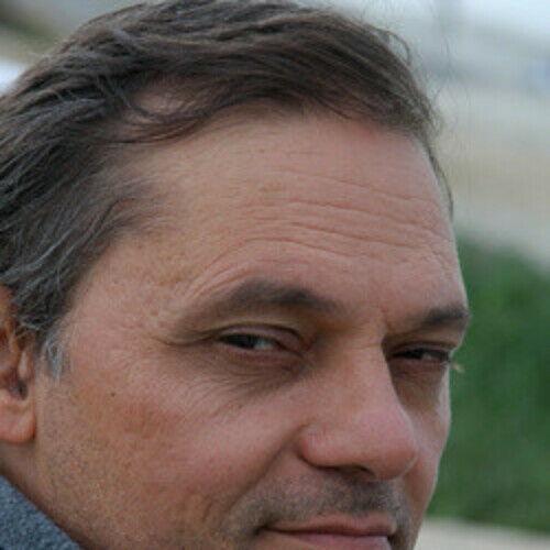 George Djordjevic