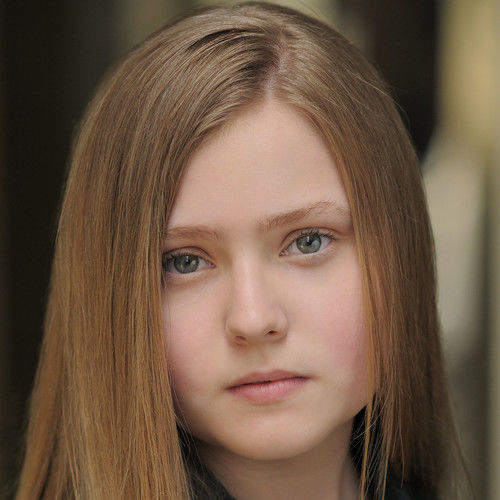 Riley DeAnna Sutton
