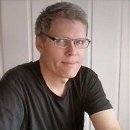 Svein Ommundsen