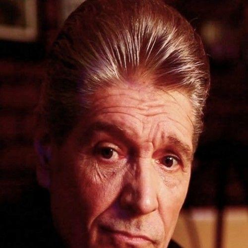 Harry W. Walters