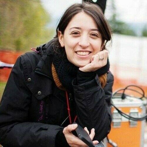 Giulia Patanè
