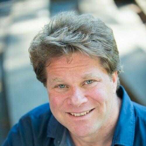 Jeffrey Vincent Thompson