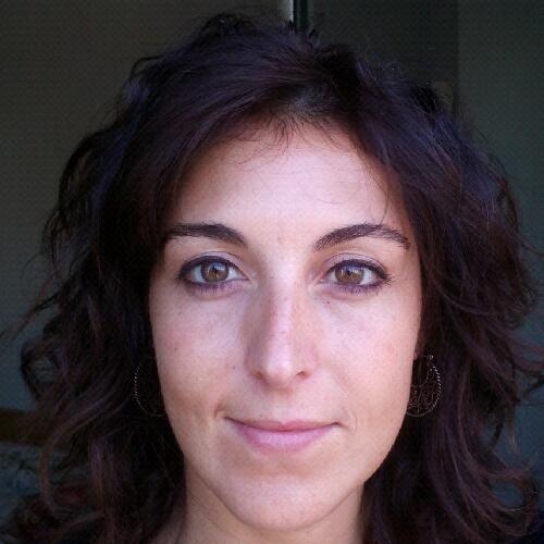 Sandra Picher Guzmán