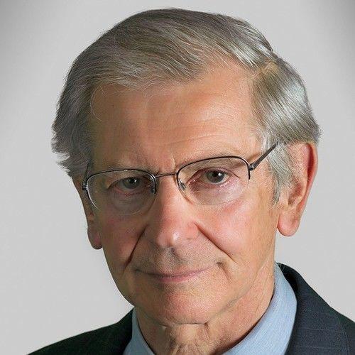 Arthur B Pulitzer