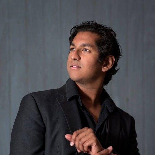Ramesh Sital