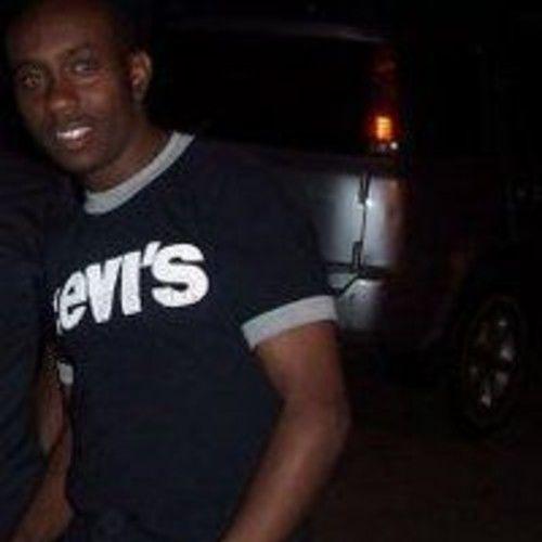 Daniel Ndirangu Nyaribo