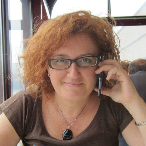 Luciana Pandolfelli