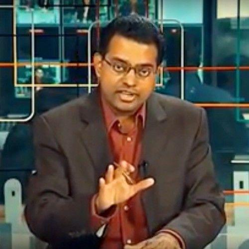 Parameswaran Nair