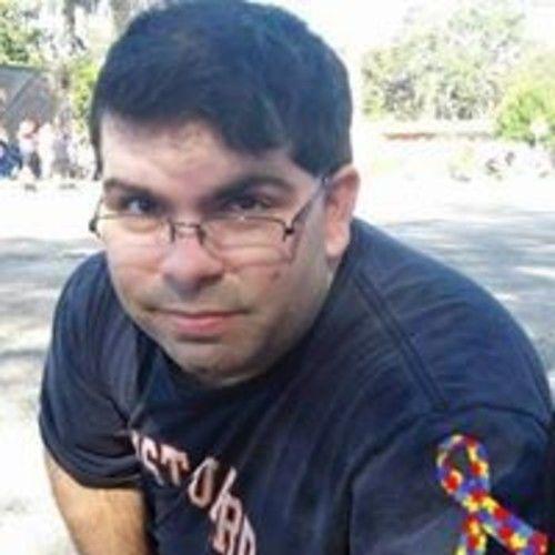Emilio Diaz