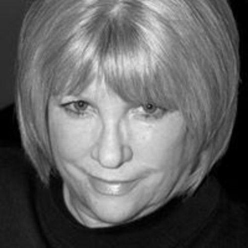 Author Sarah Howery Hart