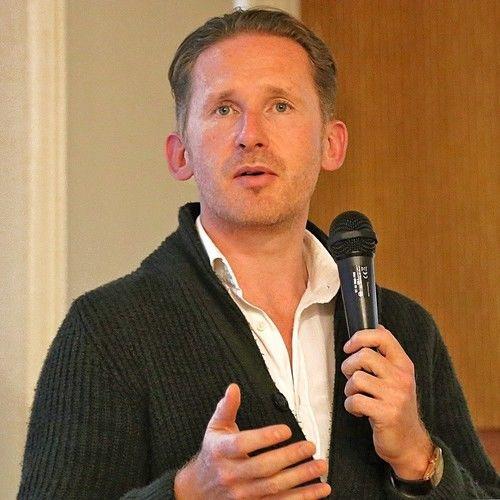 Michael Daniel Sagatis