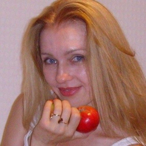 Liliya Ivanova