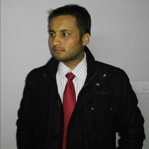 Tarun Raj