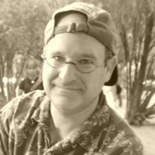 Paul Lefko