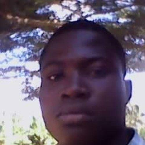 Richard Adokobigi