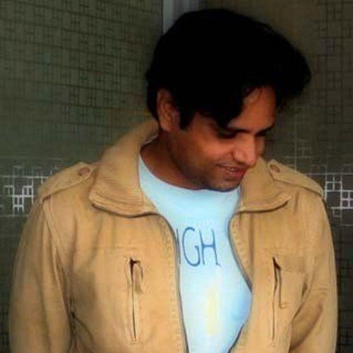 Akash Shekhar