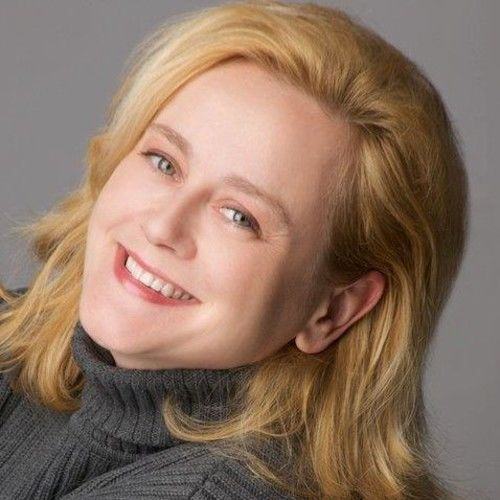 Carolyn Eidson