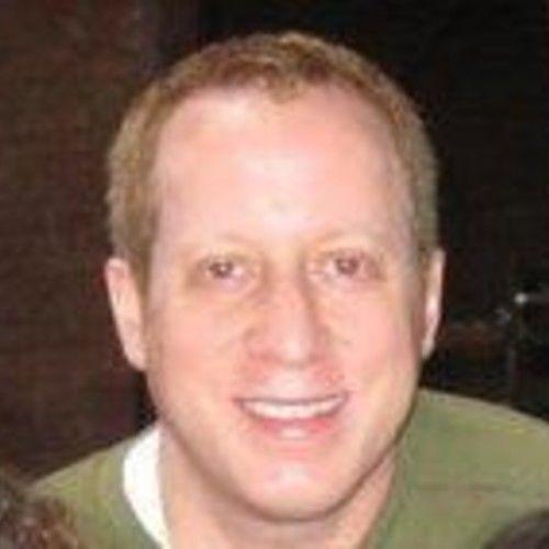 Scott Barkham