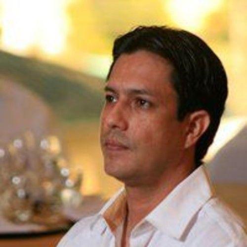 Eduardo Garcia Pacheco