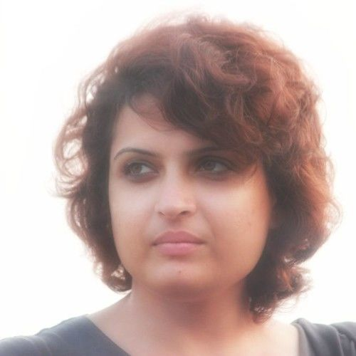 Vaishnavi Sundar