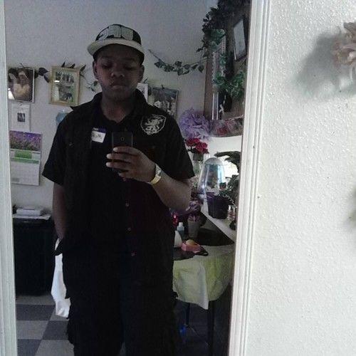 McKinley Jackson