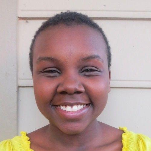Chelisa Macharia