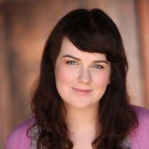Ayn Olivia Vaughan