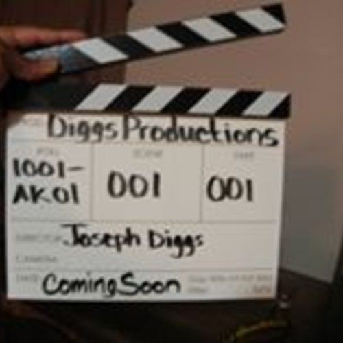 Joseph Diggs