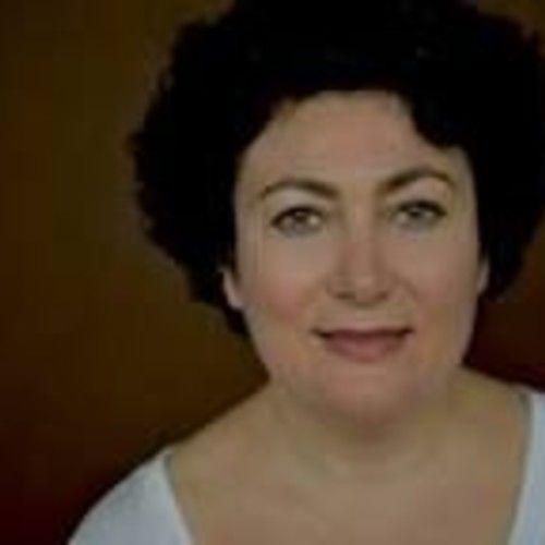 Marianna Romalis Gerrman