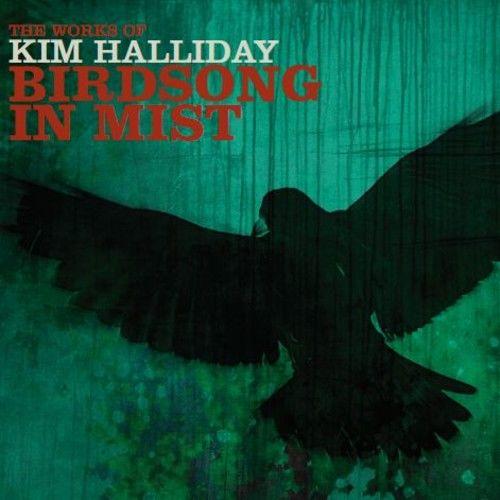 Kim Halliday