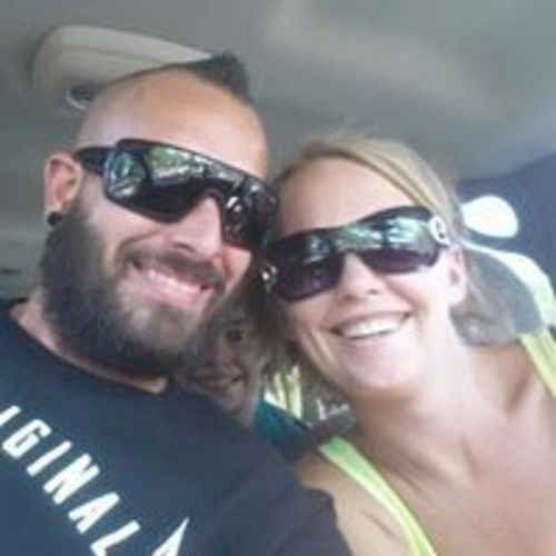 Mike N Christina Oesterling