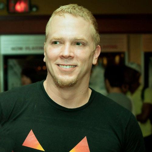 Bryan Norton