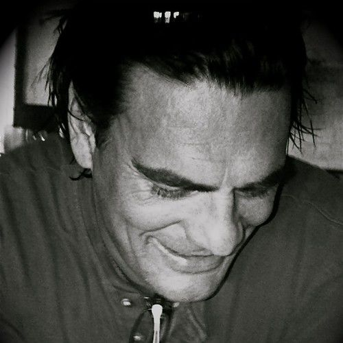 Carl Gillberg
