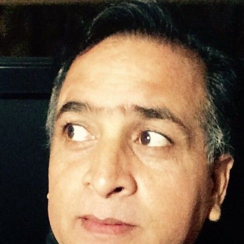 Asif Raja